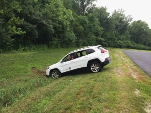 Chrysler can't get a brake.